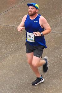 Quad Cities Marathon - Photo by Mark Stegmaier/Zach Hayes