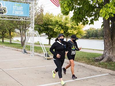 Quad Cities Marathon (Virtual)
