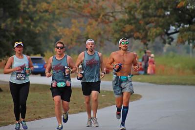 Quad Cities Marathon. - Virtual. Saturday photo by Larry Engstrom