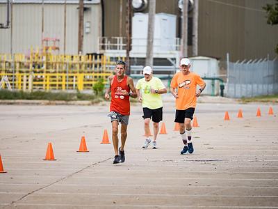 Quad Cities Marathon (Virtual)
