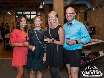 QC Marathon Witty Wine Down
