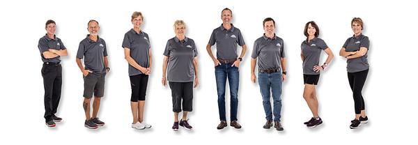 Quad Cities Marathon Board of Directors Directors