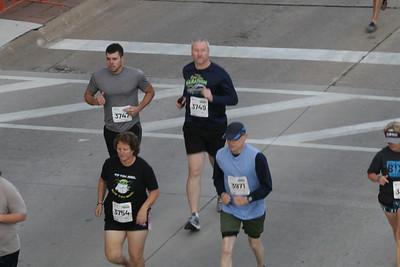 Quad Cities Marathon - Photo by Adrien Burke