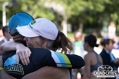 QC Marathon 2021