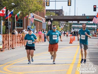 Quad Cities Marathon