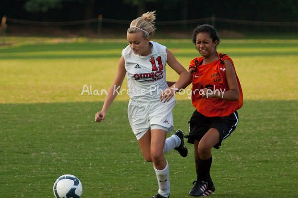 QO Girls JV Soccer-5022