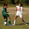 QO Girls JV Soccer-9803