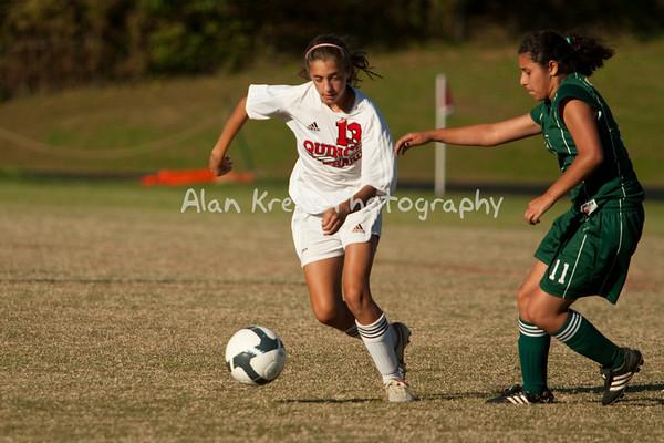 QO Girls JV Soccer-9788