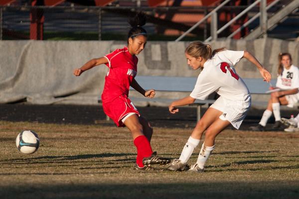 QO JV Girls Soccer-0205