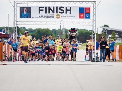 Quad Cities Running Festival - Kids Run