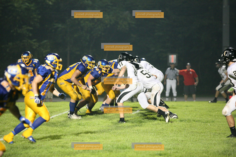 Quaker Valley Varsity Football