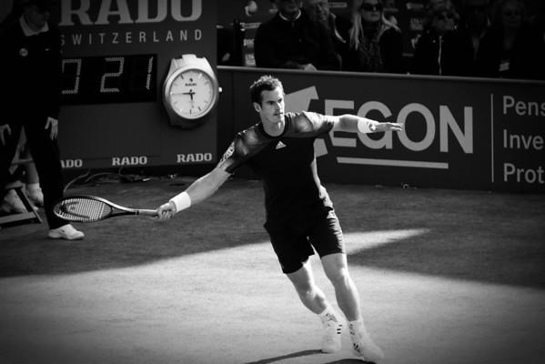 Queens Tennis 2013