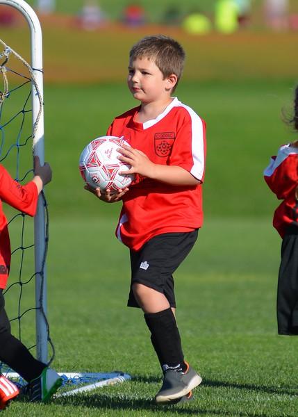 Quinn 2016 Soccer