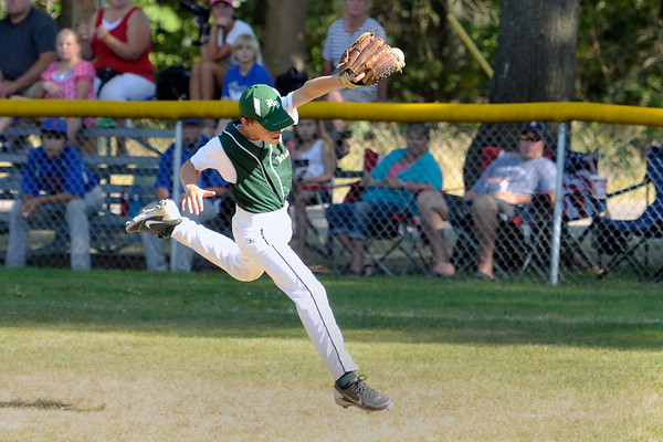 R-P vs White Lake 7-15-2012