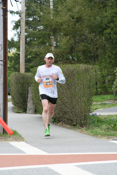 RAGNAR RELAY CAPE COD 2014