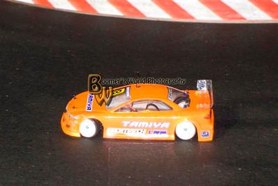 2008 Reedy Race of Champions Set 1