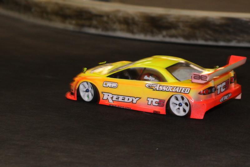 2010 Novak Race-50