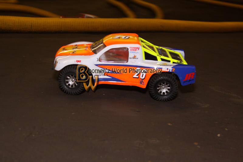 Spectrum Race 12-6-09-121