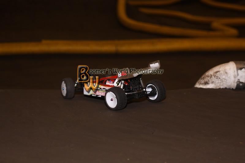 Spectrum Race 12-6-09-102