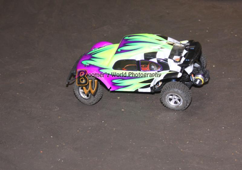 Spectrum Race 12-6-09-112
