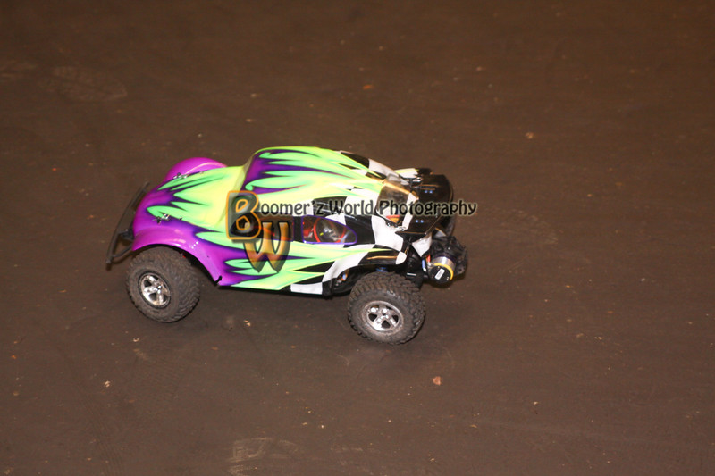 Spectrum Race 12-6-09-107