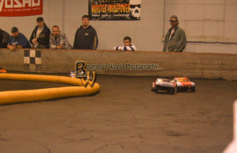 Spectrum Race 12-6-09-114