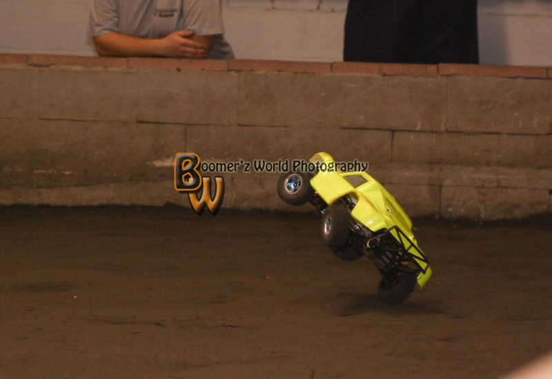 Spectrum Race 12-6-09-92