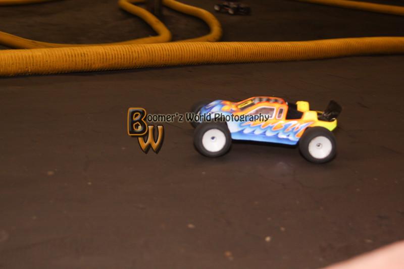 Spectrum Race 12-6-09-95