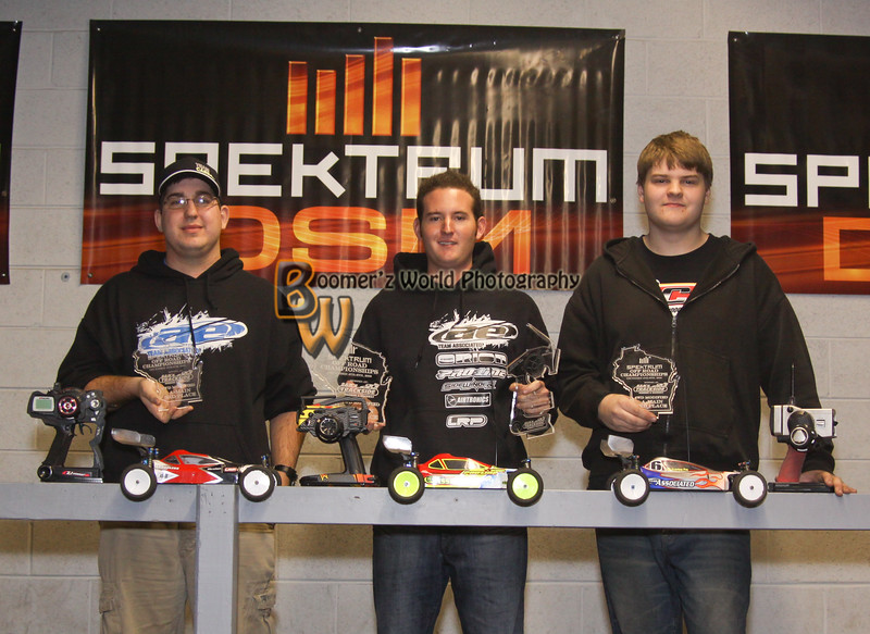 Spectrum Race 12-6-09-105