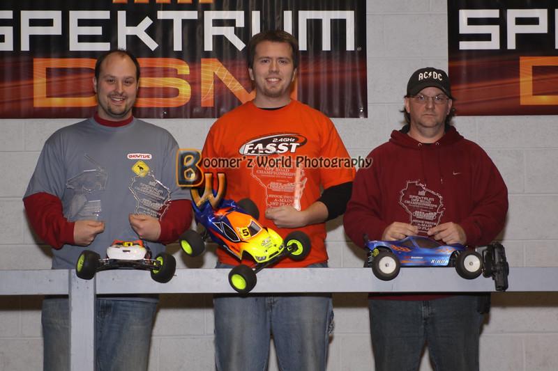 Spectrum Race 12-6-09-99
