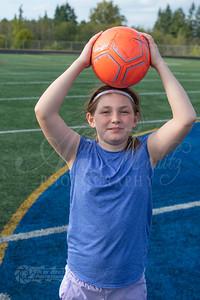 Spudder Soccer Camp - Day Three