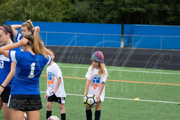 Spudder Soccer Cmp - Day Four