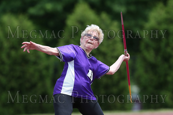 2014 RI Senior Olympics