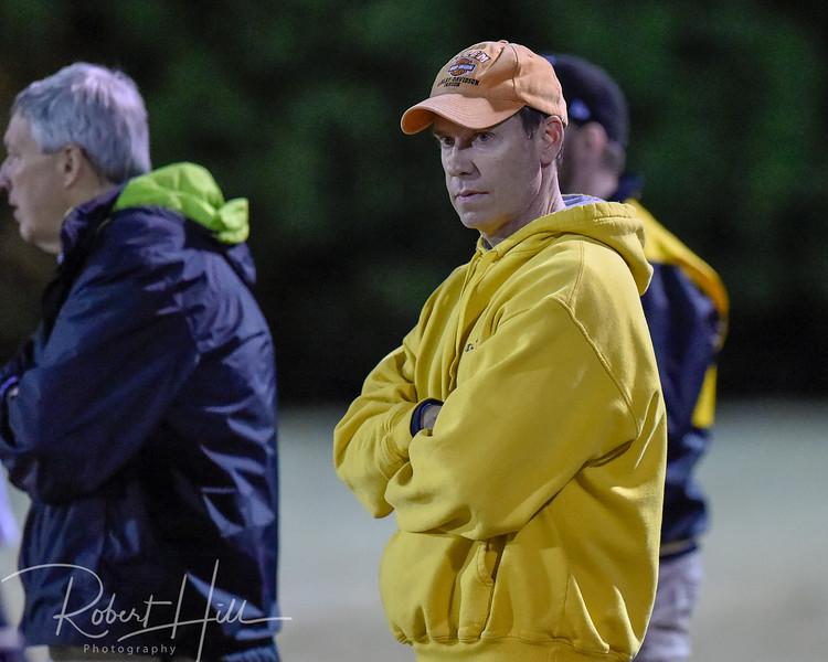 RJ Reynolds vs Northern Guilford