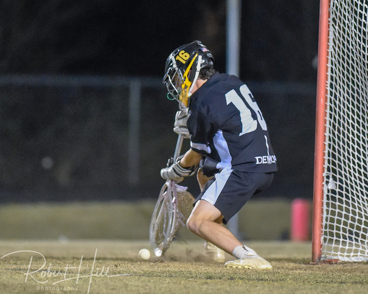 RJ Reynolds vs West Forsyth