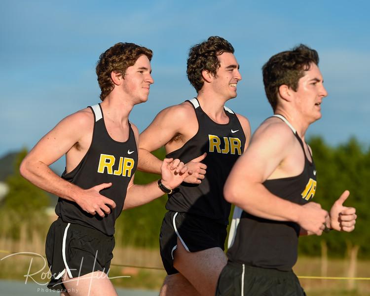 RJR Boys XC