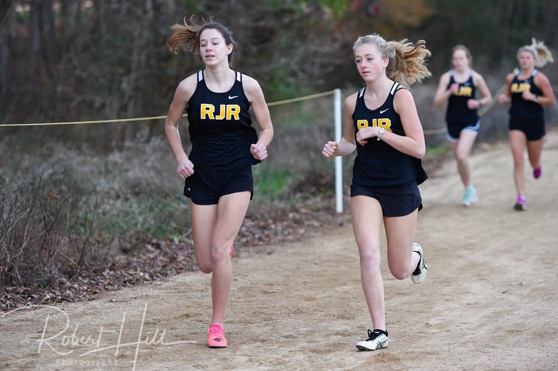 RJR Girls XC