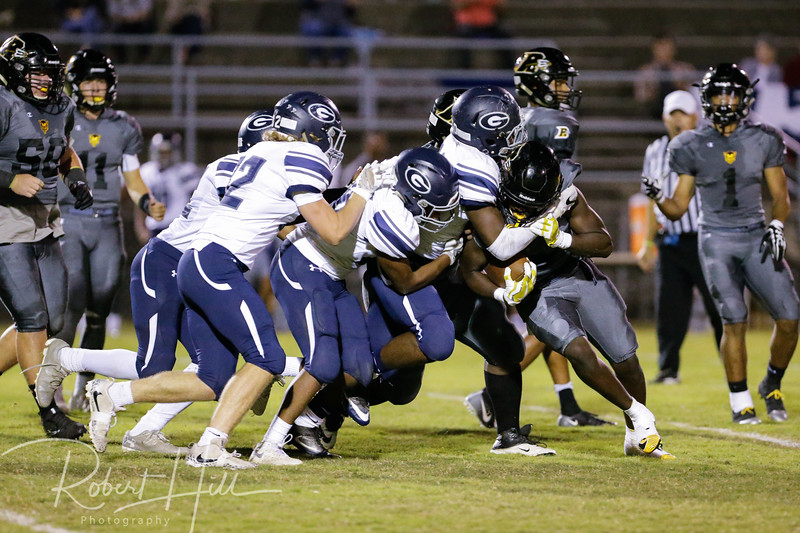 R. J. Reynolds vs Grimsley