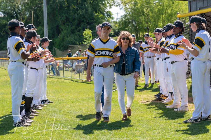 RJR Baseball Seniors