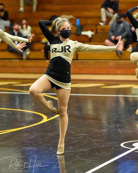 RJR Dancing Boots