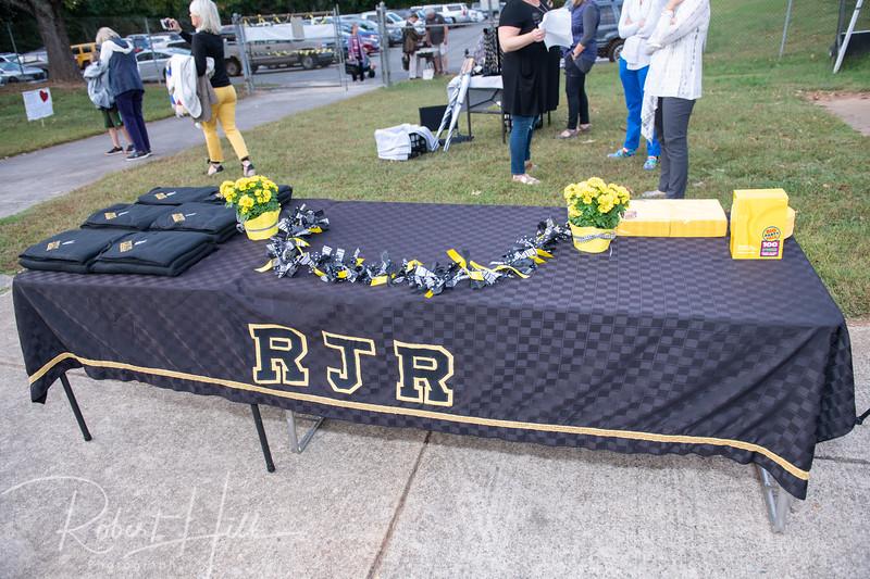 RJR Senior Night