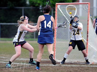 RJR Ladies' Lacrosse