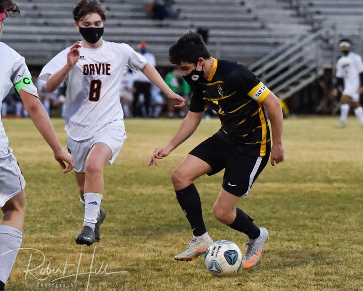 RJR vs Davie County