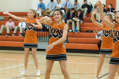 Cheering (2)