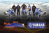 2012 Yamaha Poster Blue Logo 20x30 finished USE