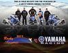 Yamaha Reciept