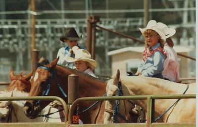 RODEO: Archuleta County Fair