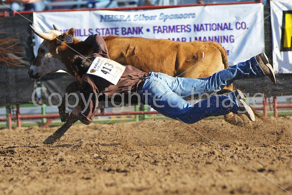 Nebraska State High School Rodeo