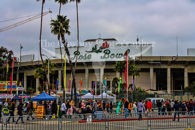 Rose Bowl Flea Market 2012