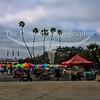 Rose Bowl Fleamarket 2012, Pasadena, CA